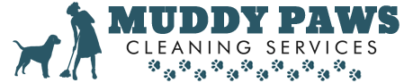 Muddy Paws Cleaners